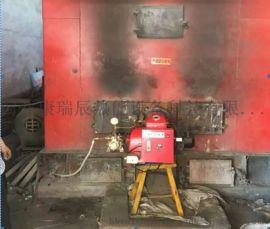 云南6吨燃煤锅炉改造燃气燃油,醇基燃料燃烧机厂家