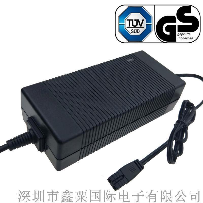 58.8V3.5A UL62368电源充电器