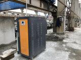 混凝土固件養護用90KW電蒸汽鍋爐 蒸汽發生器