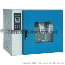 分享-恒温鼓风干燥箱几方面的作用