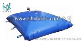 水囊布,蓝色水囊布,沼气布,pvc水囊布