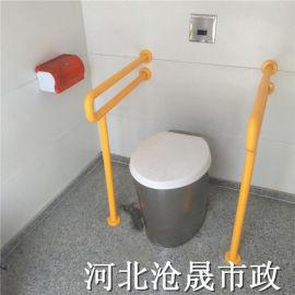 太原环保厕所——移动厕所定制