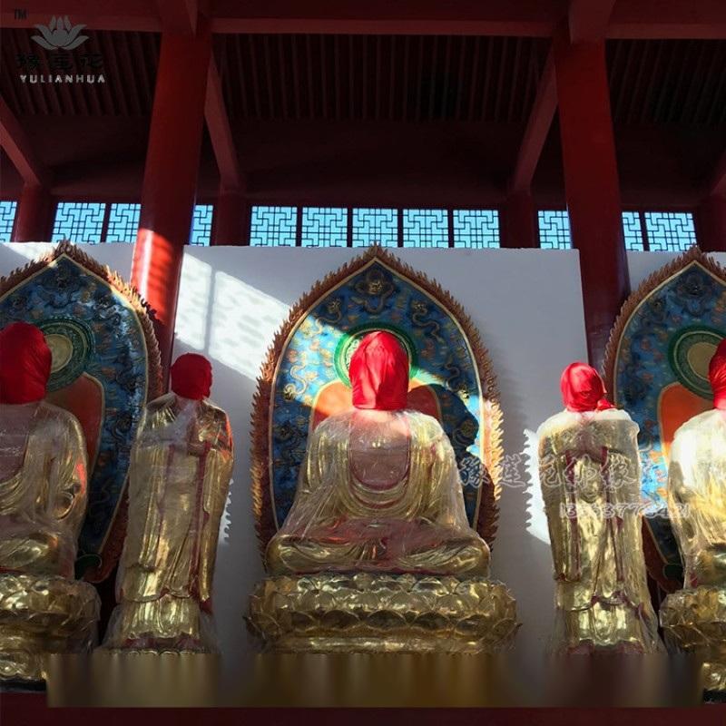 释迦摩尼佛像 如来佛祖佛像 阿弥陀佛 弥勒佛佛像