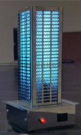 UVC盘管消毒处理器 除异味杀菌   空调净化