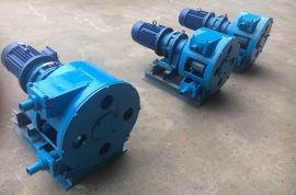 宁夏**自治区小型工业软管泵厂家\挤压软管泵