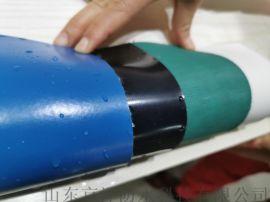 1.2mm单面布L型企标聚氯乙烯PVC防水卷材