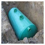 污水改造整體耐酸鹼化糞池