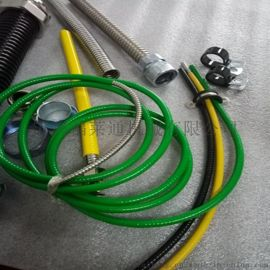 深州金属波纹管不锈钢穿线管304单扣