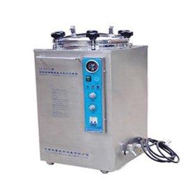 不锈钢高压灭菌锅(LX-B35L)