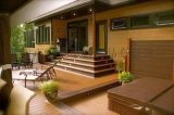 PS防腐塑木 活动板房  户外墙板,