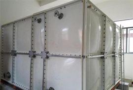 增压水箱玻璃钢装配式钢板水箱多种性能