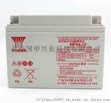 汤浅NP24-12铅酸UPS蓄电池