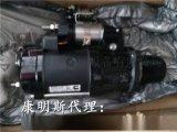 轨道车专用启动马达3690807QSX15起动机
