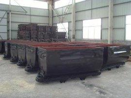 1.5T固定式矿车