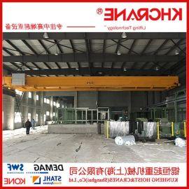 双梁桥式起重机 电动葫芦桥式起重机 5吨10吨16吨20吨双梁行车