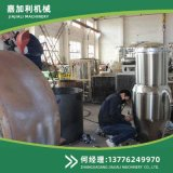 PVC管材擴口機全自動擴口機江蘇廠家專業生產擴口機