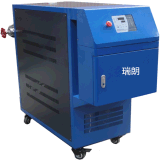 高溫模溫機,350℃高溫油式模溫機
