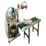 供應密封條點膠機 機器人配套壓盤打膠機 密封條壓盤注膠機點膠機