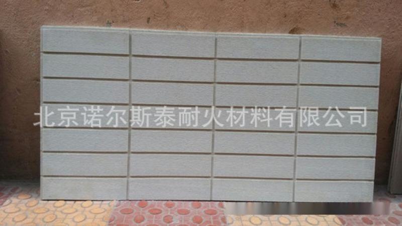 磚紋圖片纖維水泥增強水泥板內牆,外牆 可定製