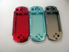 PSP水晶盒