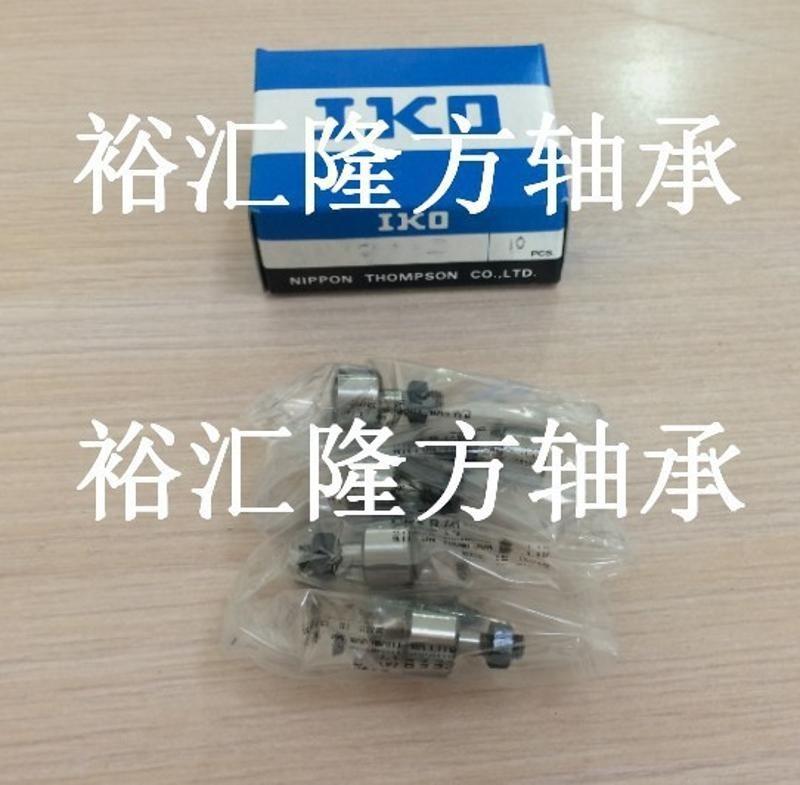 高清實拍 IKO CF5B 凸輪從動件 CF 5 B 滾輪軸承 CF 5B 螺栓型