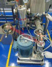 GMS2000系列   软膏  速胶体磨
