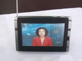 DVB-T GPS汽车导航仪(Q-4310)