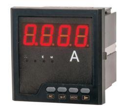 罗尔福单相电流表电流表型号PD194I-5K1 外形96*48 电流表厂家
