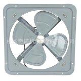 供应FA-400型纯铜电机窗户方形耐高温工业通风扇