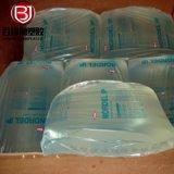 EPDM美國陶氏3640(塊膠)用於丁基膠並用於內胎(過氧化物硫化)