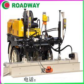 路得威混凝土整平机 激光整平机混凝土整平机RWJP14混凝土激光整平机厂家供应激光扫描混凝土整平机五年免费维修养护台湾