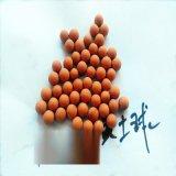 供應汗蒸房專用黃土球 能量房用黃土球 韓國黃土球
