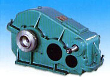 ZQD850-280圆柱齿轮减速机