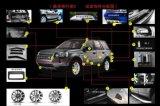 苏州三维扫描检测 苏州3D扫描检测
