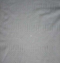 方格型网眼布
