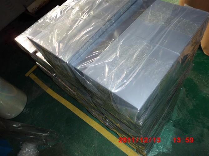 PVC窗口胶片