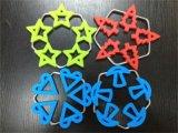 创意硅胶餐垫