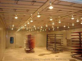 家具厂木工专用喷烤漆房