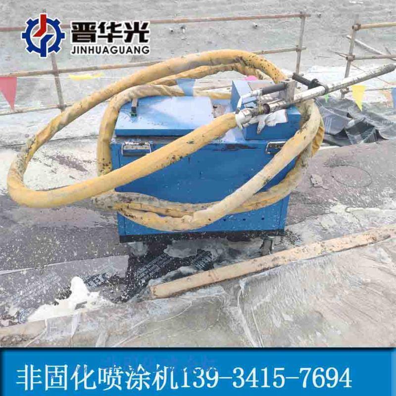 防水涂料喷涂机天津河北区一拖四脱桶机供应现货