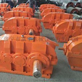 济宁市DCY280-25-1N硬齿面圆锥圆柱齿轮减速机