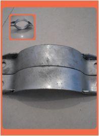 供应U型抱箍,工业电器紧固件,横担抱箍,拉线抱箍