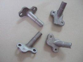 铝、锌合金压铸