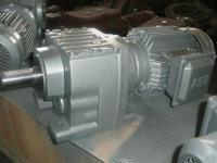 R107系列斜齿轮硬齿面减速机
