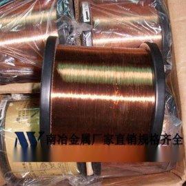 南冶TU1TU2无氧紫铜线电线电缆专用