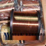 南冶TU1TU2無氧紫銅線電線電纜專用