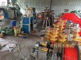 青岛供应TPU气动软管生产线设备