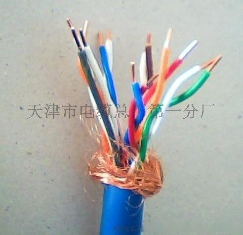 MHYVRP電話線;礦用遮罩電話線