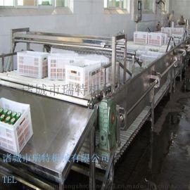 供应瑞特厂家直销全自动巴氏灭菌设备 全自动巴氏杀菌机
