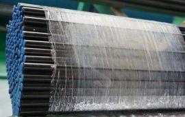 塑料机械用精密液压钢管 塑料机械液压系统配套用冷拔精密无缝钢管