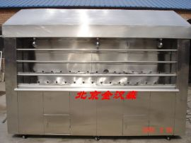 金汉森巴西烤肉机高效实用